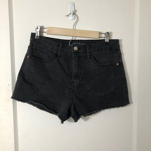 Black Wild Fable Shorts